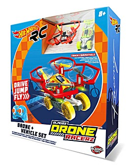 Hot Wheels Bladez Drone Racers