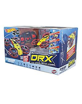Hot Wheels DRX Stingray Racing Drone