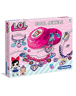LOL Surprise Cool Jewels