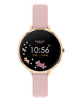 Radley Smart Watch S3 - Rose-Gold & Pink