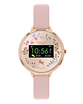 Radley Smart Watch S3 - Blush Floral
