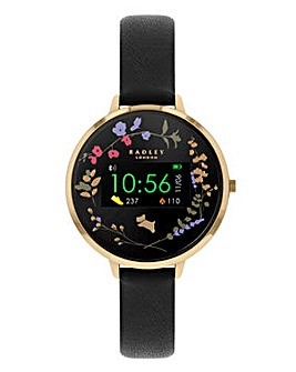 Radley Smart Watch S3 - Gold & Black
