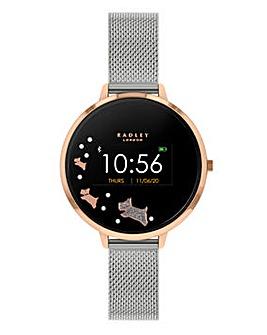 Radley Smart Watch Series 3 - Stainless Steel