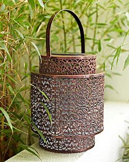 Smart Garden Tangier Solar Lantern