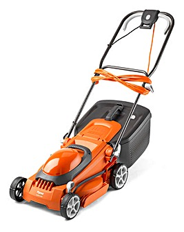 Flymo EasiStore 380R Corded Mower