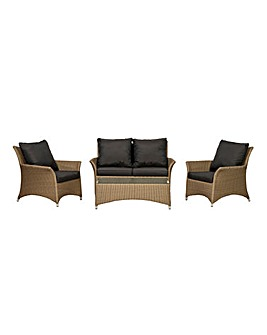 Bali Deluxe Lounging Coffee Set