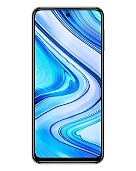 Xiaomi Redmi Note 9 4GB/128GB - Polar White