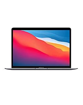 MacBook Air (M1) 13inch with 8-Core CPU and 7-Core GPU 256GB