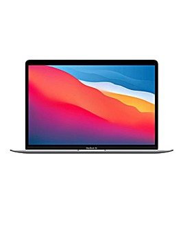 MacBook Air (M1) 13inch with 8-Core CPU and 7-Core GPU 256GB