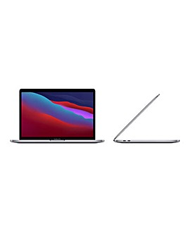 MacBook Pro (M1) 13inch with 8-Core CPU and 8-Core GPU 256GB