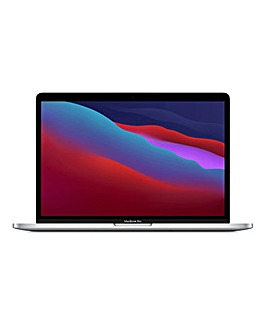MacBook Pro (M1) 13inch with 8-Core CPU and 8-Core GPU 512GB