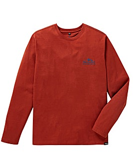 Snowdonia Long Sleeve Tee Regular