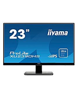 Iiyama ProLite 23in HD Monitor