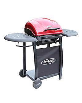 Outback Omega 201 Charcoal Barbecue