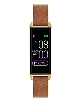 Reflex Active Series 2 Smart Watch - Tan