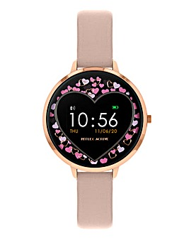 Reflex Active Series 3 Smart Watch - Nude Pink