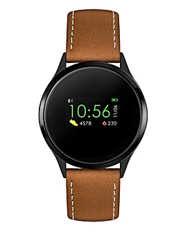 Reflex Active Series 4 Smart Watch - Tan