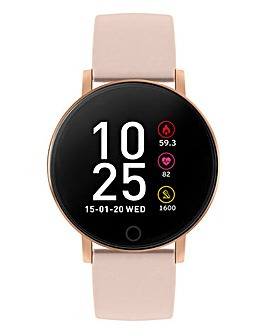 Reflex Active Series 5 Smart Watch - Nude Pink