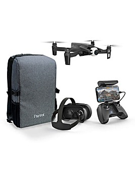 PARROT ANAFI FPV Drone with Controller