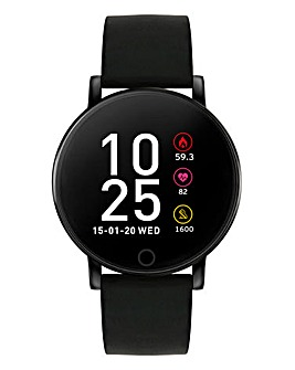 Reflex Active Series 5 Smart Watch - Black