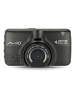 Mio MiVue 792 Wifi Pro Dash Cam