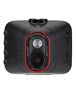 Mio MiVue C312 Dash Cam