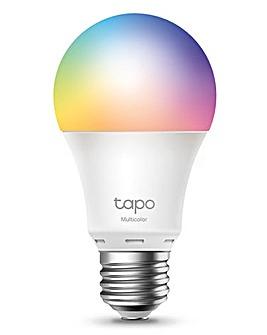 TP-Link Tapo Wi-Fi multi-color Bulb B22
