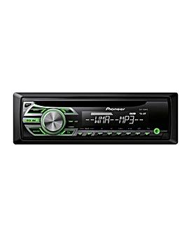 Pioneer DEH 150MPG CD Receiver