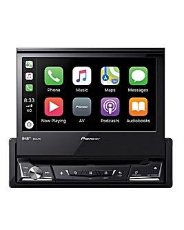 Pioneer 7inch Multimedia Player AVH-Z7200DAB