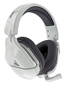 Turtle Beach Stealth GEN2 600X Headset - White