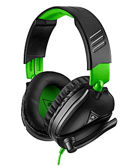 Turtle Beach Recon 70X Headset