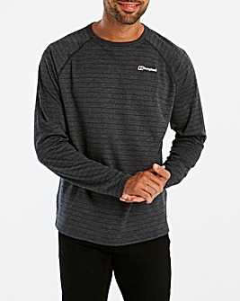 Berghaus Thermal Long Sleeve Crew Tee