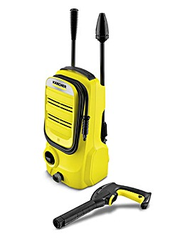 Karcher K2 Compact Home & Car