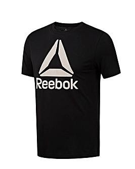 Reebok Stacked T-shirt