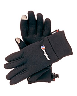 Berghaus Touchscreen Gloves