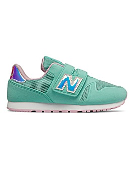 New Balance 373 Velcro Trainers