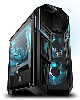 Predator Intel Core i7 16GB 1TB+1TB RTX3070 Gaming Desktop