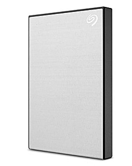 Seagate 1TB One Touch Portable Drive