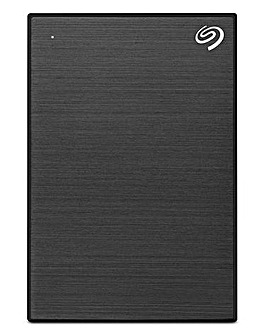 Seagate 4TB One Touch Portable Drive