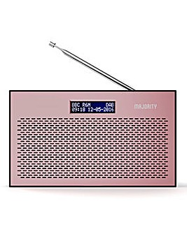 Majority Histon 2 DAB Radio