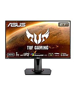 ASUS TUF VG279QM 280Hz 27inch FHD Gaming Monitor