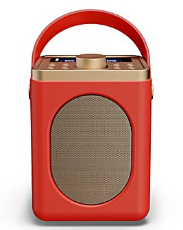 Majority Little Shelford DAB Radio
