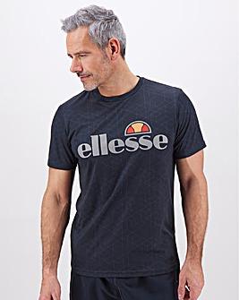 ellesse Dozlati Print T-Shirt Regular