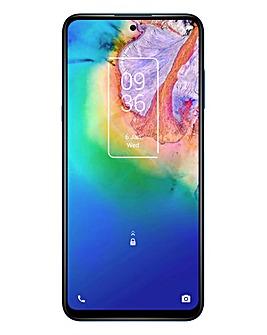 TCL 20 5G - Blue