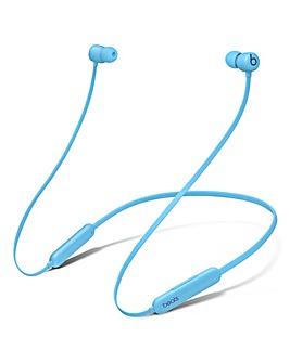 Beats Flex Wireless Headphones - Blue