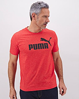 Puma Essential Heather T-Shirt