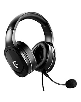 MSI Immerse GH20 Lightweight Gaming Headset - PC & Console