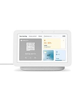 Google Nest Display - Chalk