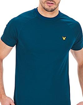 Lyle and Scott Sports Raglan T-Shirt