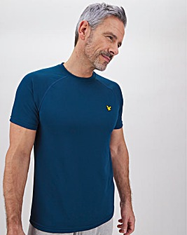 Lyle and Scott Sports Raglan T-Shirt